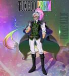 CO- Tuxedo Prism by FireFlea-San