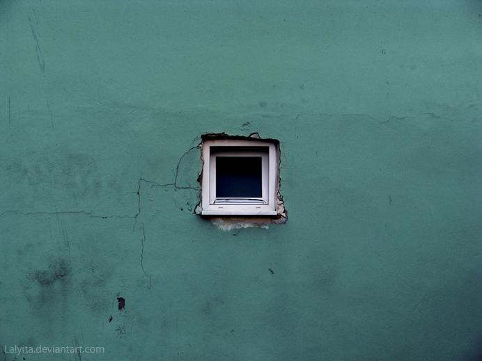 Secret Window by lalyita