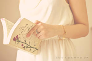 Sun-kissed II by lalyita