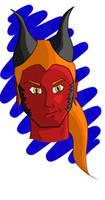 Caleb Malphas, Demonic Commander