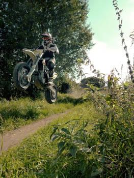 Offroad Jump I