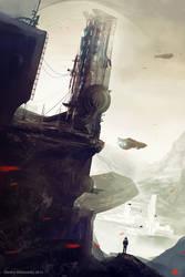 colony by ldimonl