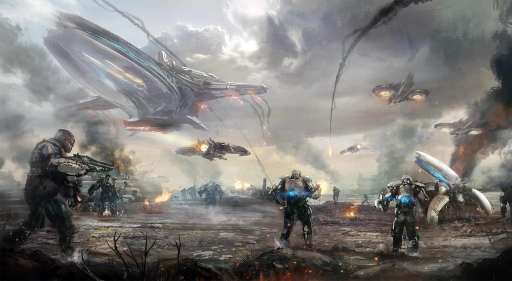 War by ldimonl