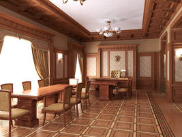 Private room N3. Cam 1 by i-t-h-i-l