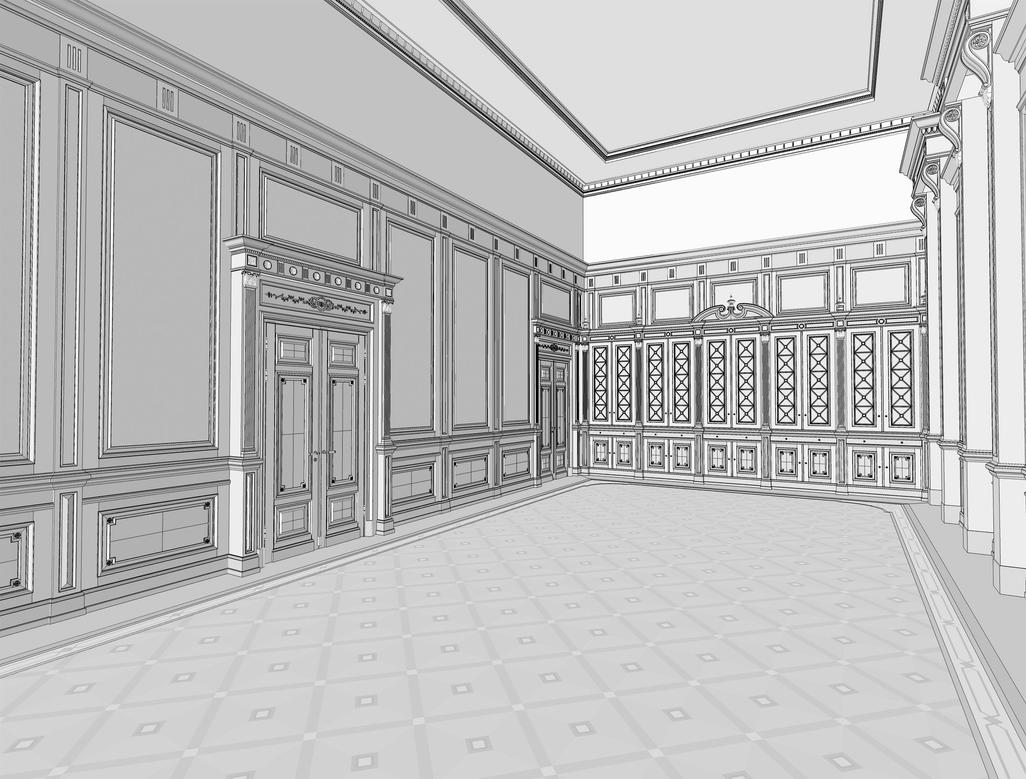 Exterior: Texture Pierre Sketchup. Cool You Install The New