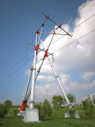 Power line var 2 cam 1