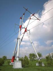 Power line var 2 cam 1