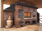 Fireplace 30 2