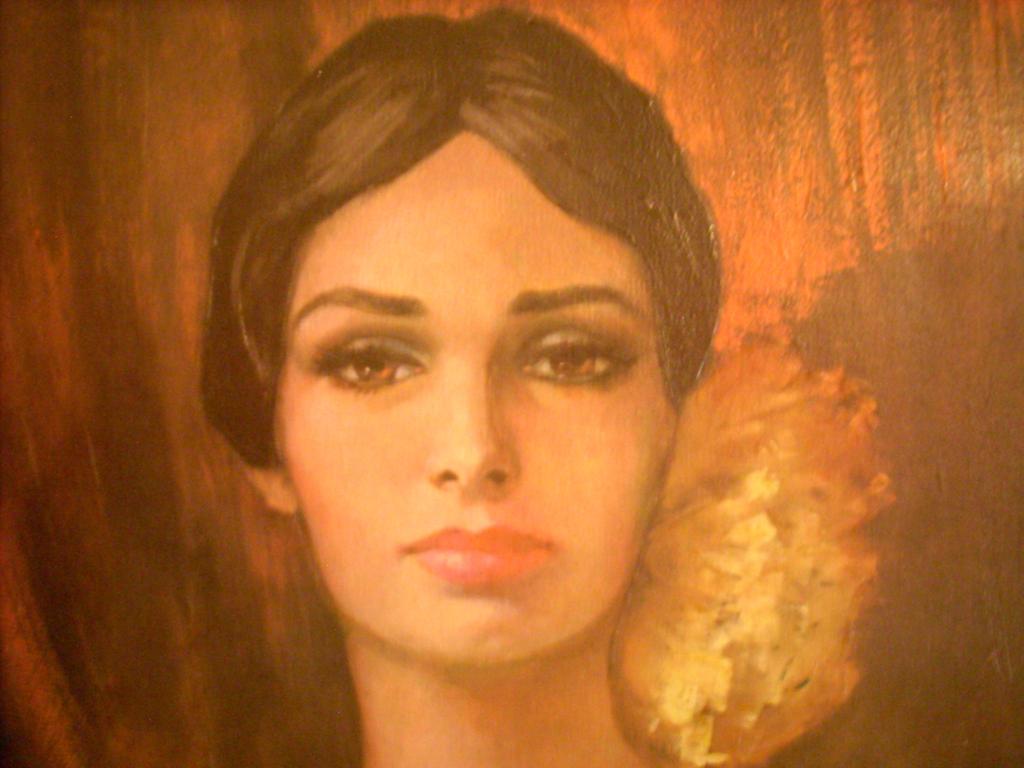 My Spaniard Countess since 1310 by hummingbird88