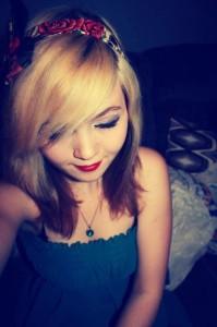 Serwa's Profile Picture