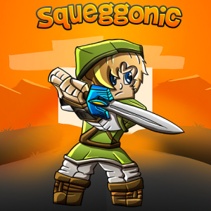 Squeggonic's Profile Picture
