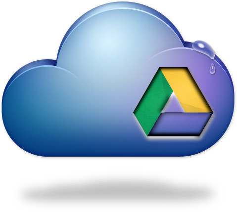 Google Drive Improved by ddoss