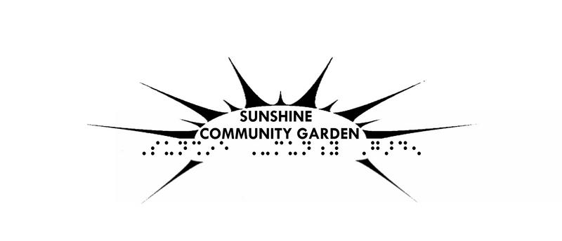 Sunshine Community Garden by ddoss