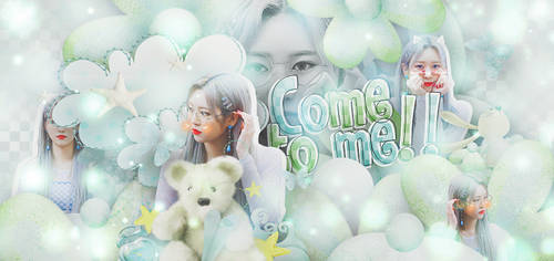 [ REQUEST ] Come to me