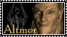 Skyrim Altmer Stamp by Indiliel