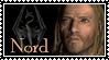 Skyrim Nord Stamp by Indiliel