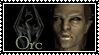 Skyrim Orc Stamp by Indiliel