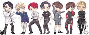 BTS - DOPE_CHIBI.