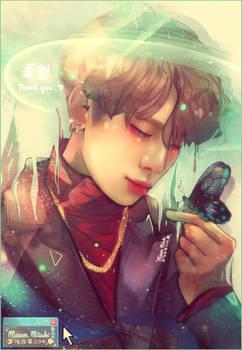Thank you Jonghyun.