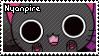 Nyanpire Stamp 2 by unhasade