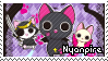 Nyanpire Stamp by unhasade