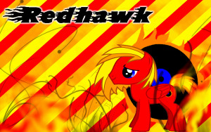 Redhawk453's Profile Picture