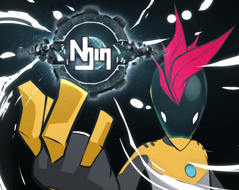 Njin by Blindconcept