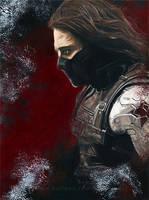Winter Soldier by Fayeren
