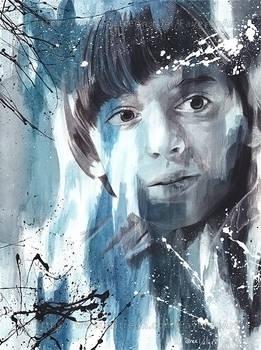 Will Byers (Noah Schnapp) - Stranger Things