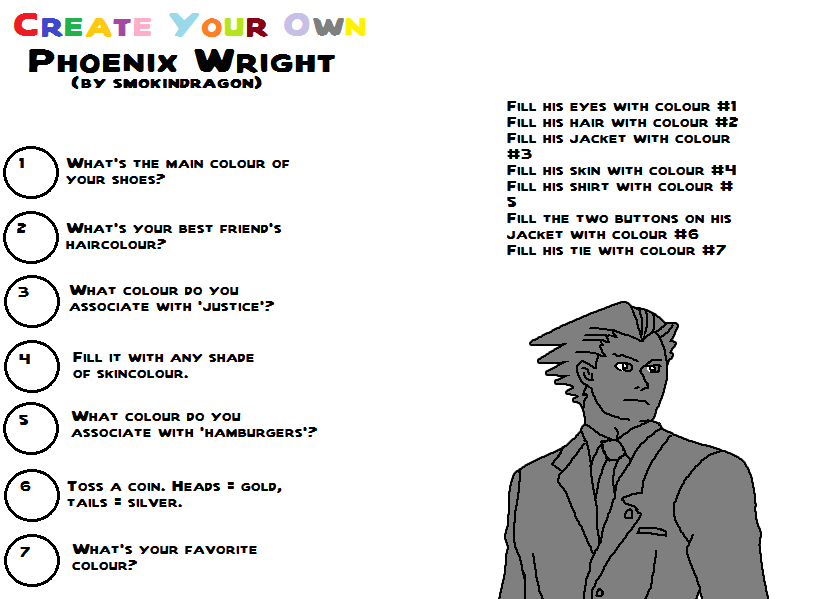 create_your_own_phoenix_wright_meme_by_smokindragon d4jupyl create your own phoenix wright meme by smokindragon on deviantart,Phoenix Wright Memes