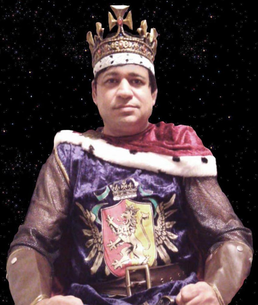 King of the Internet