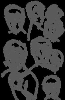 ruiz duchamp sketch sheet