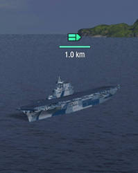 FIRST TIME BIG E IS ON OUR TEAM IN WOWS! by bomsteinam