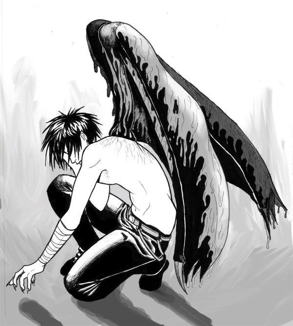 Demon by Cazandra