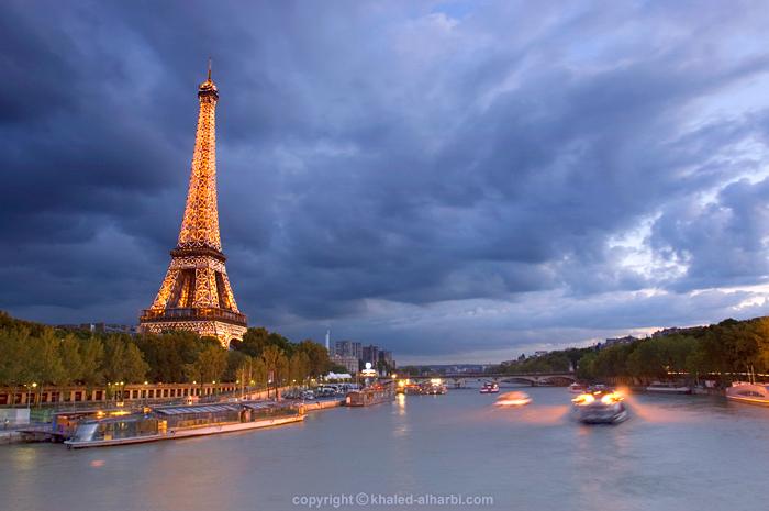 paris 2011 by itash