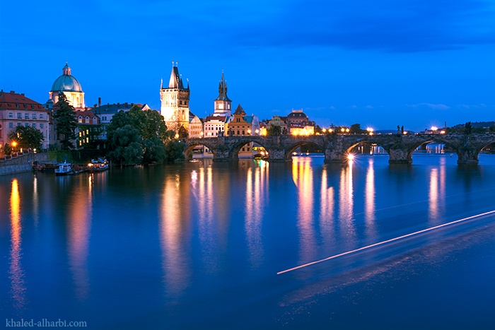 Prague by itash