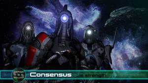 Legion in Consensus