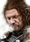 Game Of Thrones Eddard Stark [Shaun Mark Bean] Yue
