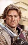 Game Of Thrones Jaime Lannister  [Nikolaj Coster]