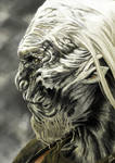 White Walker [Marcheur blanc] Game Of Thrones