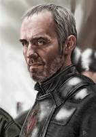 Stannis Baratheon [Stephen Dillane] Game Of Throne by masteryue