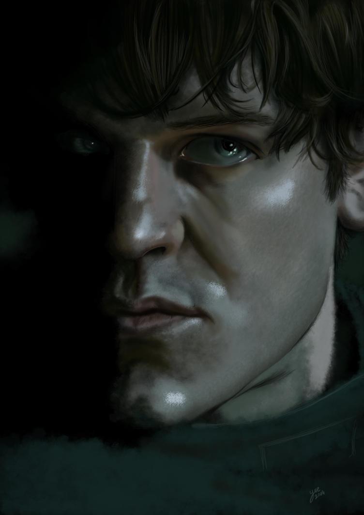 Ramsay Bolton | Villains Wiki | Fandom powered by Wikia  |Ramsay Snow Art