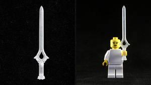 LEGO Falchion