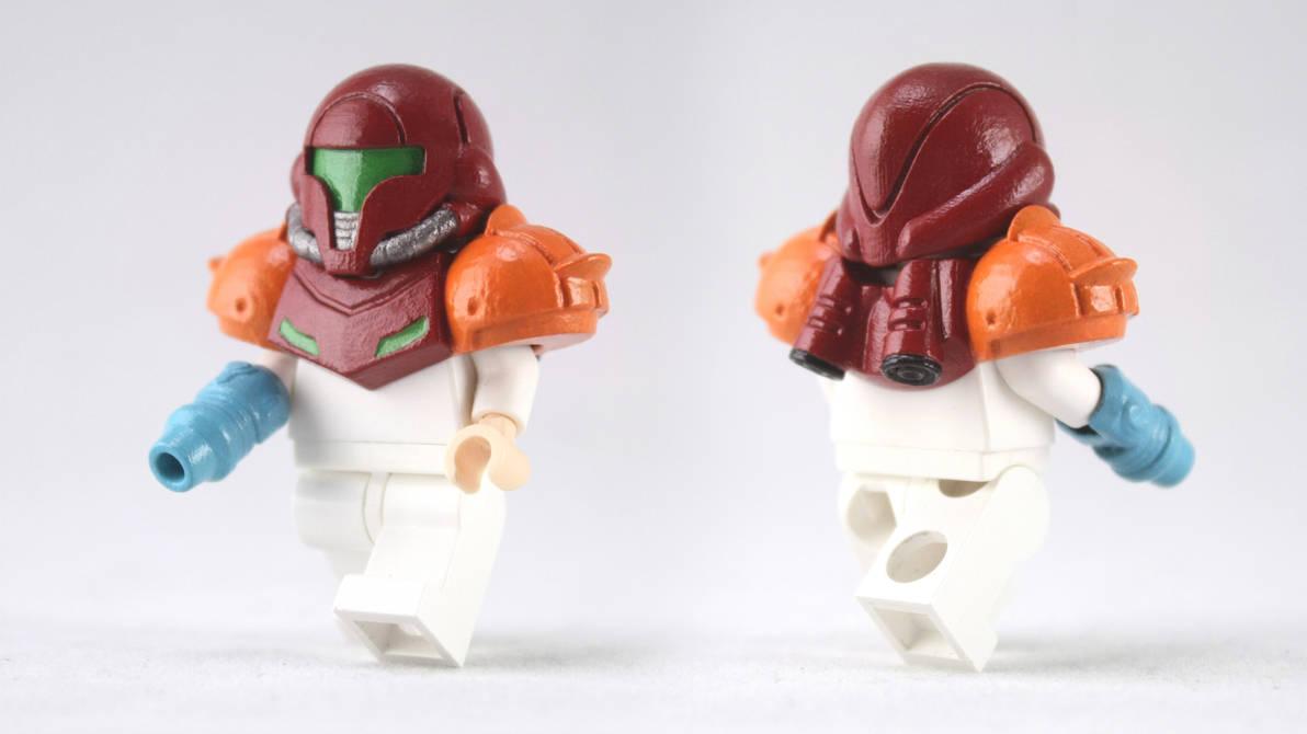 LEGO Prime Pack