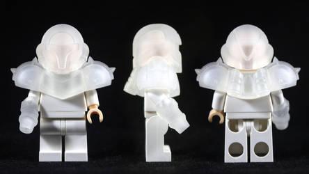 LEGO Prime Pack Profiles