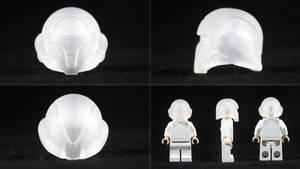 LEGO Prime Helmet
