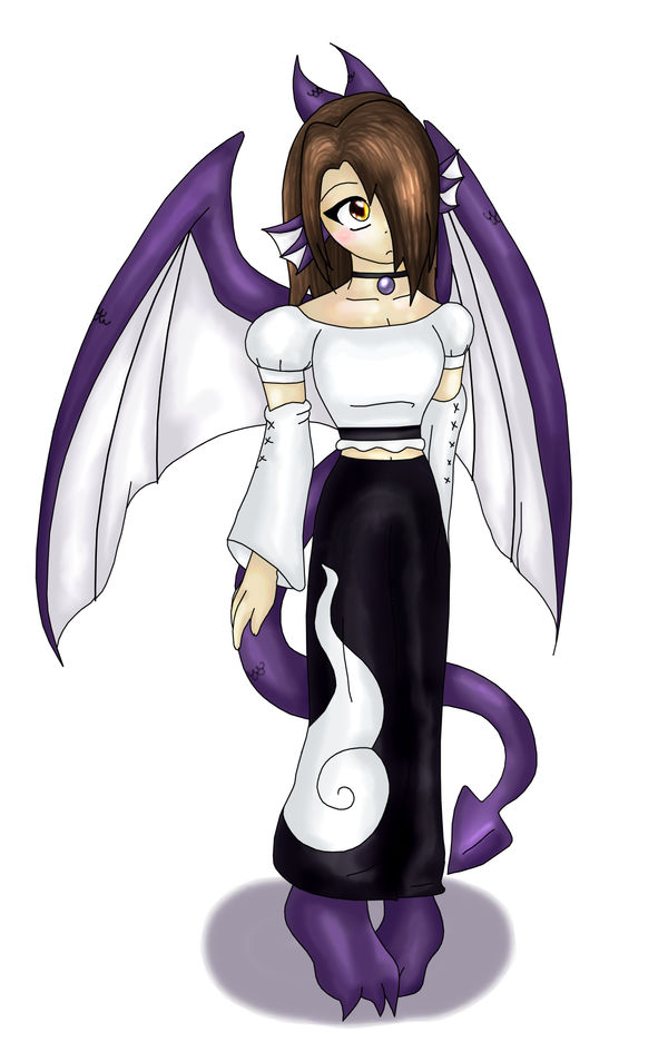 Alternate costume