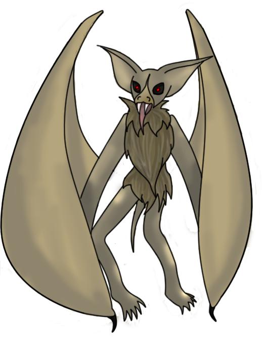 tanuki-kage (= (Dragon x Princess)/2) - DeviantArt