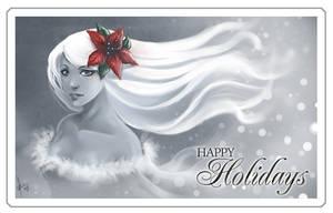 Happy holidays 07 by Bea-Gonzalez