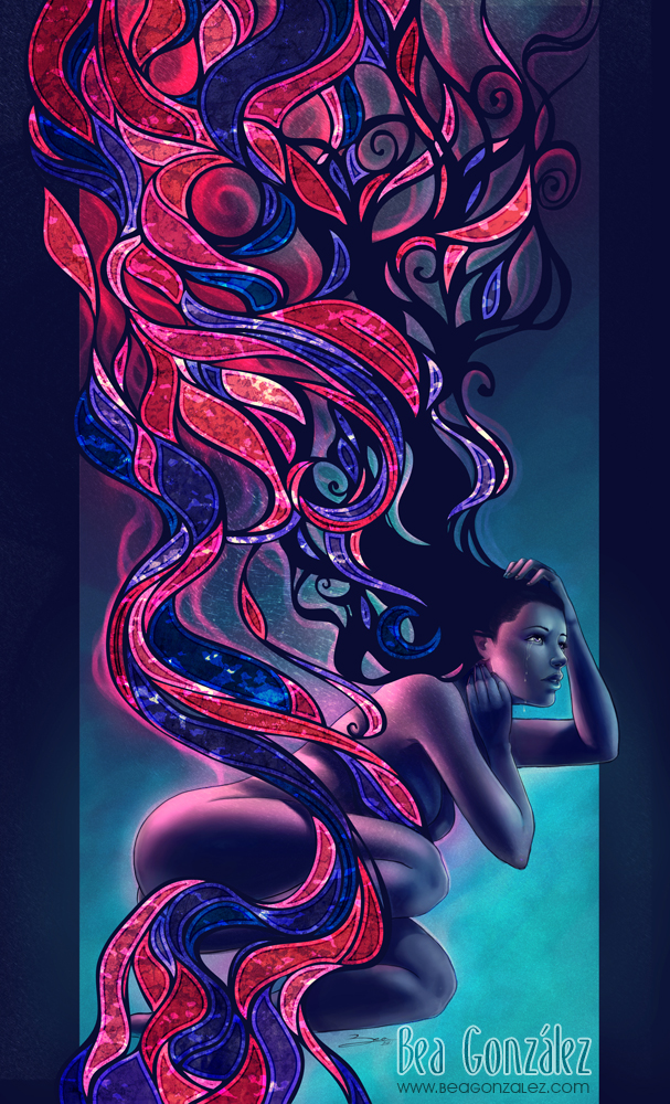 Misery by Bea-Gonzalez